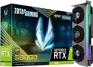 ZOTAC GAMING GeForce RTX 3080 AMP Holo グラフィックスボード ZT-A30800F-10P VD7435