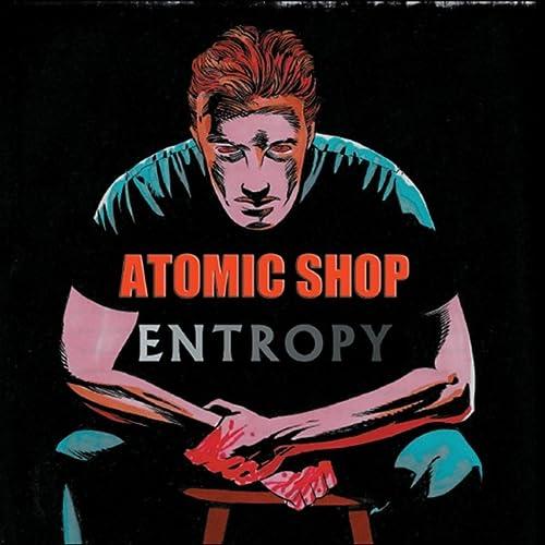 Chromatose Explicit By Atomic Shop On Amazon Music Amazon Com