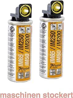 Spit - Juego cartucho gas im65/250-im50/200(blis. 2u