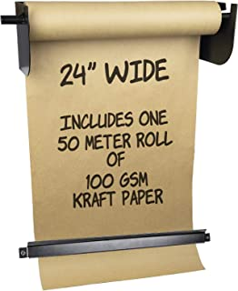 Best wall mounted easel with paper roll Reviews