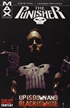 Punisher Max Vol. 4: Up is Down and Black is White (v. 4)