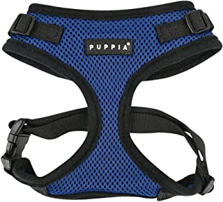puppia dog harness uk