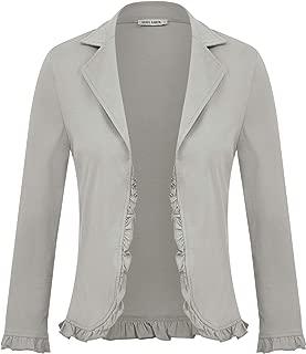 Best gray bolero jacket Reviews