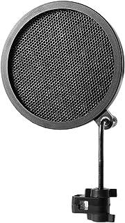 Nero Adattatori Per Viti Per Microfono Da 10 Pz 3//8 Pollici A 5//8 Pollici Per Staffa Supporto Microfono