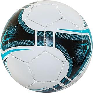 Hy-Pro Size 5 Training Football, Multi-Colour