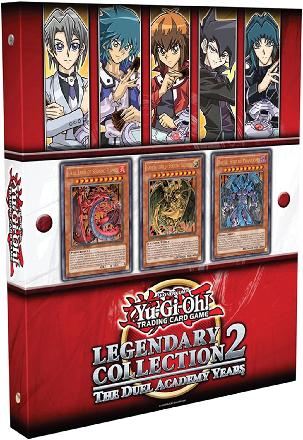 YuGiOh Card Game Duelist Pack Kaiba Single Card Paladin of White Dragon DPKB-...
