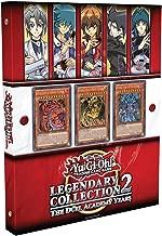 Konami Yu-Gi-Oh GX Legendary Collection 2: The Duel Academy Years
