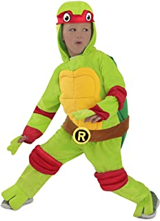 Teenage Mutant Ninja Turtles Raphael Toddler Costume