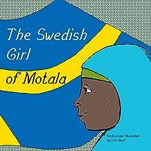 The Swedish Girl of Motala