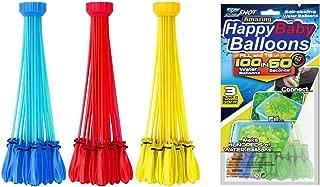 100 Water Balloons