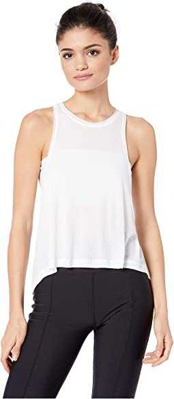 The Rise and Fall Tank Top