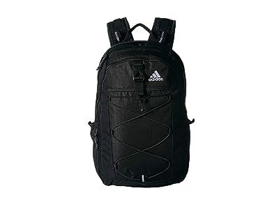 adidas Ultimate ID Backpack (Black) Bags