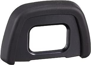 Nikon DK-23 Rubber Eyepiece Cup for D300