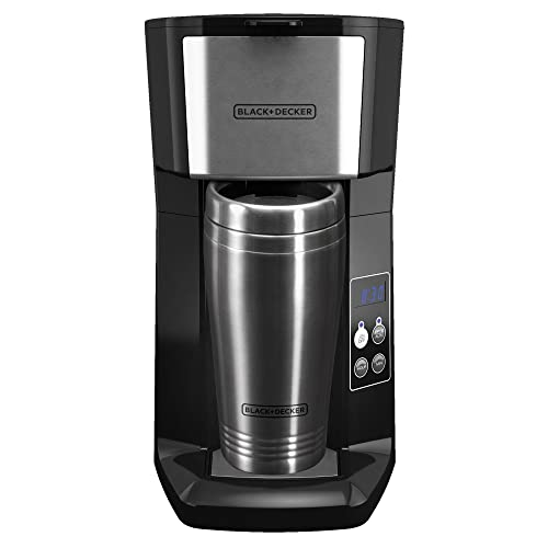 One Cup Coffee Maker Reviews Amazoncom
