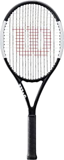 Best prince black tennis racket Reviews