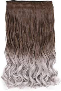 Best brown to silver ombre Reviews