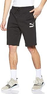 PUMA Men's Classics Logo Shorts Tr