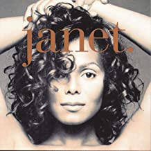 Janet Jackson Janet Album