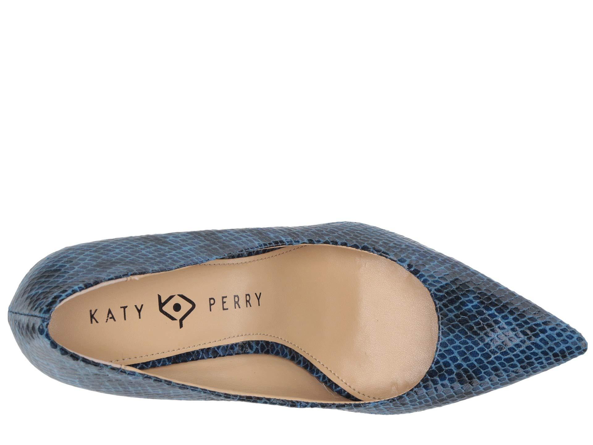 Sissy Print Perry The Katy Snake Blue qz4zaC
