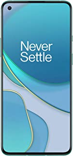 OnePlus 8T 256 GB ROM,12 GB RAM, 5G, Dual Sim - Aquamarine Green