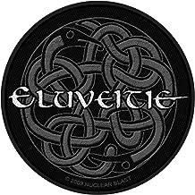 Eluveitie Ategnato Parche tejido y con licencia !