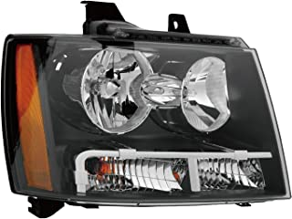 Dorman 1591943 Passenger Side Headlight Assembly For Select Chevrolet Models