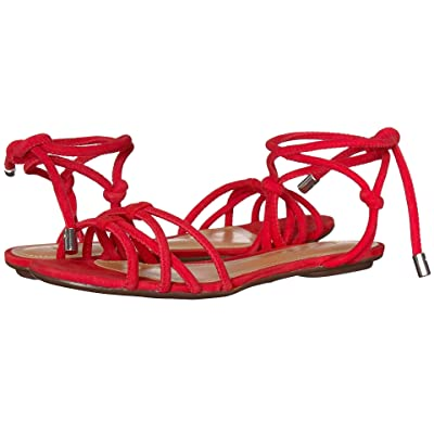 Schutz Eugenie (Club Red) Women