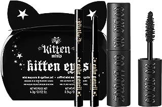 KAT VON D Kitten Mini: Kitten Eyes Mini Mascara & Eyeliner Set