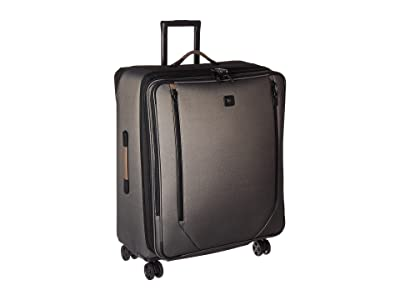 Victorinox Lexicon 2.0 Dual-Caster Large Packing Case (Grey) Luggage