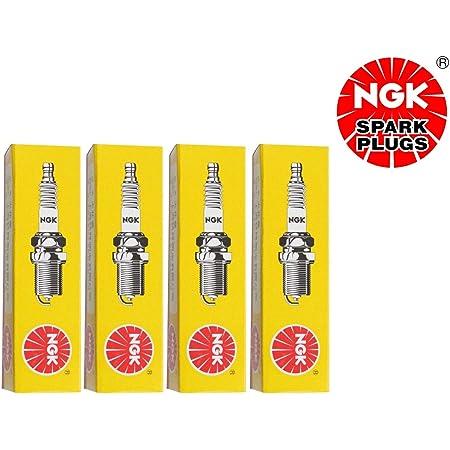 NGK BUHW-2 Tungsten Electrode Spark Plug
