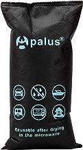 Apalus ® Déshumidificateur Dégivreur Auto Réutilisable, sans DMF, Absorbeur d'Humidité en Gel de Silice, Désodorisant Voiture, Empêche Buée, Condensation et Gel sur Les Vitres (1KG)