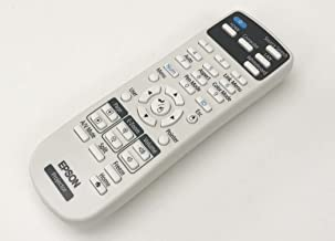 Epson OEM Projector Remote Control Brightlink Pro 1450Ui, 1460Ui, 1450Ui, 1440Ui