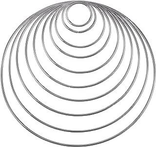 Best plastic circle ring Reviews