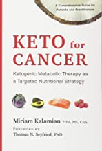 Best keto for cancer book Reviews