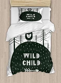 Best wild child bedding Reviews