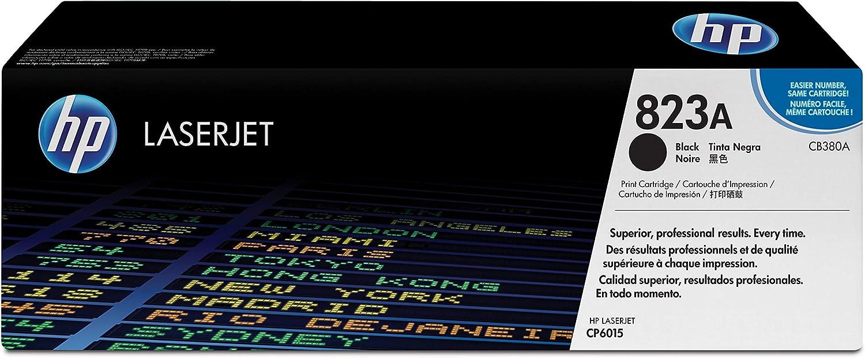 HP 823A | CB380A | Toner-Cartridge | Black