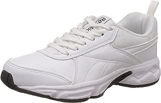 Reebok Boy's School Sports LP White Sneakers - 13.5 UK/India (31.5 EU) (1 US)
