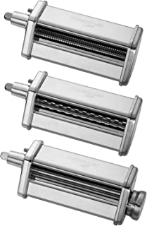 kitchenaid 6 piece pasta attachment
