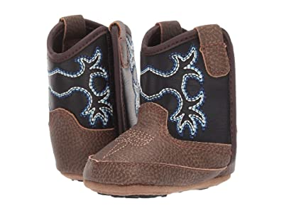 M&F Western Kids Tombstone (Infant/Toddler) Boys Shoes