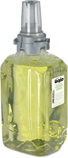 GOJO 881303 ADX-12 Refills, Citrus Floral/Ginger, 1250mL Bottle (Case of 3)