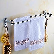 Fokky Badkamer Accessoires Bad Handdoek Ring Houder Handdoek Hanger Geen Boren Noodzakelijk voor Kasten Coat Robe Rack Wan...