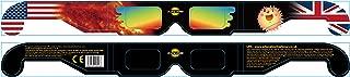 Eclipse -Solstice Lunettes de solaire Verres Lot de 5 Paires