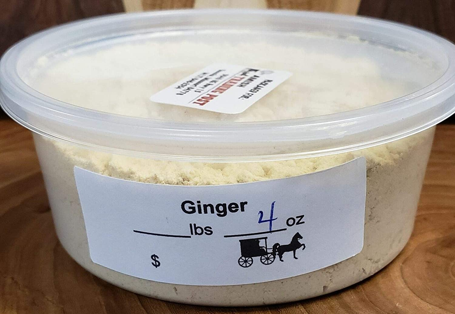 Ginger New Cheap super special price Shipping Free