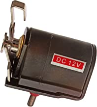 Mover Parts Injection Pump Shut Off Solenoid 26214 for Stanadyne Roosamaster 6.2 6.9 7.3 5.7 6.5 John Deere RE62240 12 Volt