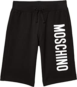 Shorts w/ Logo (Big Kids)