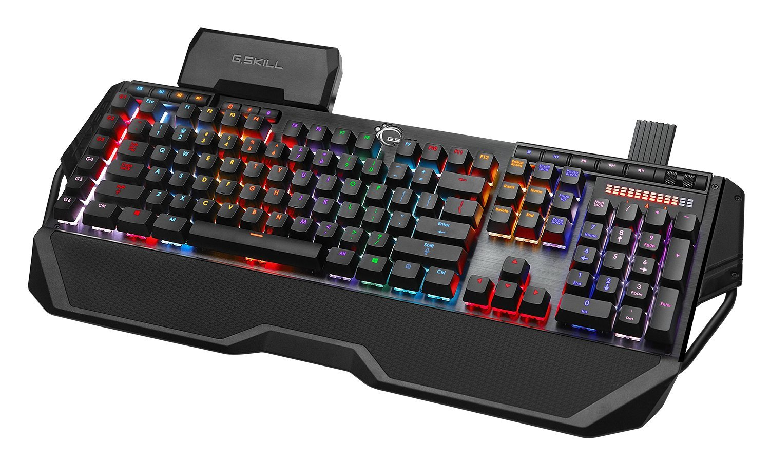 RIPJAWS KM780 RGB Mechanical Keyboard