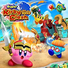 Super Kirby Clash Standard | Nintendo Switch - Código de