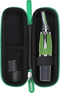 Aproca Hard Storage Travel Case for Micro Touch MAX Hair Trimmer
