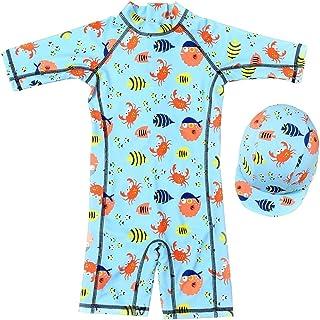 126eab8a8092 Amazon.es: bañador bebe