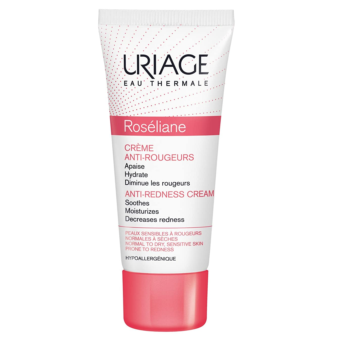 社交的保険最もURIAGE ROSELIANE Cr鑪e (40 ml)